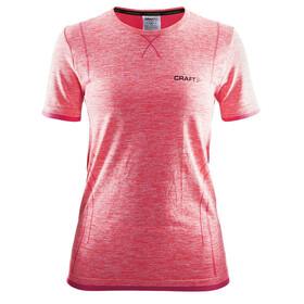 Craft Active Comfort Ondergoed bovenlijf Dames roze/rood